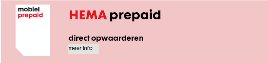hema prepaid