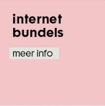 internet bundels